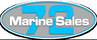 72 East Marine Sales - 72 East Marine Sales logo